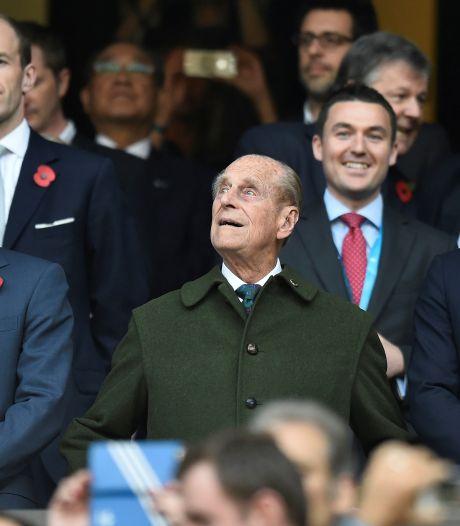 William en Harry brengen ode aan prins Philip: 'Hij was altijd zo lief voor de kinderen'
