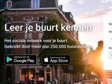 Buurtnetwerk Hoplr bereikt al 11.000 huishoudens in Brugge