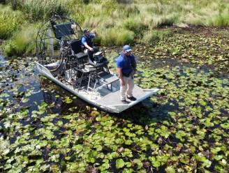 Alligator met 'menselijke resten' gevonden in gruwelijke vermissingszaak Louisiana