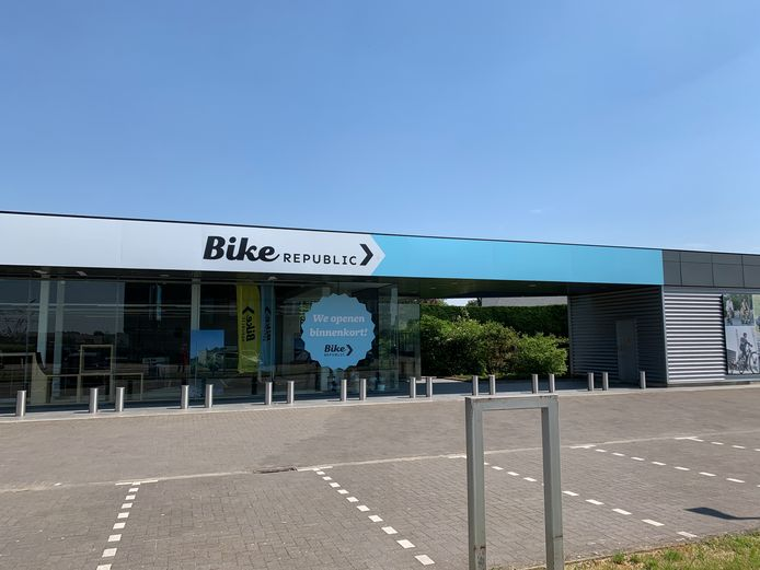 Bike Republic komt naar Grimbergen