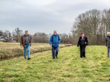 De strijd om de Drassige Driehoek: bewoners en milieuclubs knokken voor laatste stuk groen