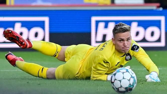 """Wie is """"allrounder"""" Bart Verbruggen, het verrassende sluitstuk van paars-wit? """"Op termijn een doelman voor de Premier League"""""""