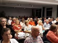 Ouderenbonden en FNV willen dat minister Eindhoven op de vingers tikt