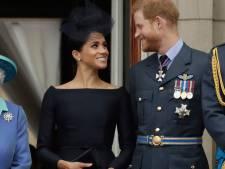 Hoe word je parttime royal? Meghan begint vast aan haar nieuwe leven