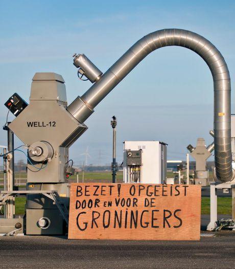 Raad van State: gaswinning hoeft niet verder omlaag