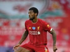 Georginio Wijnaldum via de weg van de geleidelijkheid naar nieuwe landstitel, nu met Liverpool