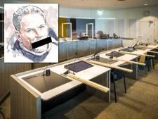 Blijft Brech stil over zijn dna op Nicky Verstappen? 'Zwijgrecht staat onder druk'
