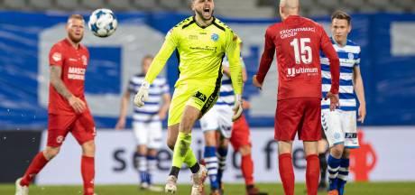Samenvatting | De Graafschap - Almere City FC