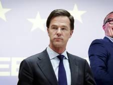 Rutte heeft na referendum wat uit te leggen