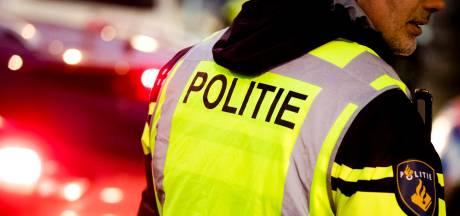 Zwaar vuurwerk ontploft bij Amsterdams café