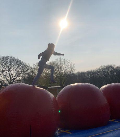 Kandinsky organiseert een 1,5meterfestival: 'Leerlingen hebben zin om even met iets geks bezig te zijn'