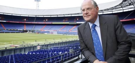 Feyenoord wil met Red de Kuip in gesprek