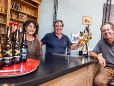 Brabants Lekkerste Bier komt uit Oosterhout: Bourgogne Kruis scoort met White IPA