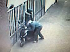 Hier in Groene Hart is de kans het grootst dat je scooter of brommer wordt gestolen
