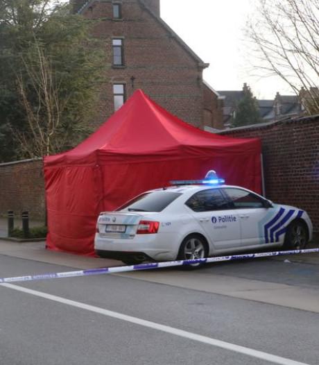 Une femme retrouvée morte en pleine rue à Hoegaarden