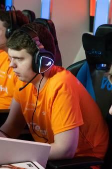 Nederlandse Rocket League-esporters richten samen nieuw team op