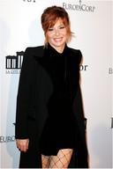 Mylène Farmer est dans le jury du Festival de Cannes.