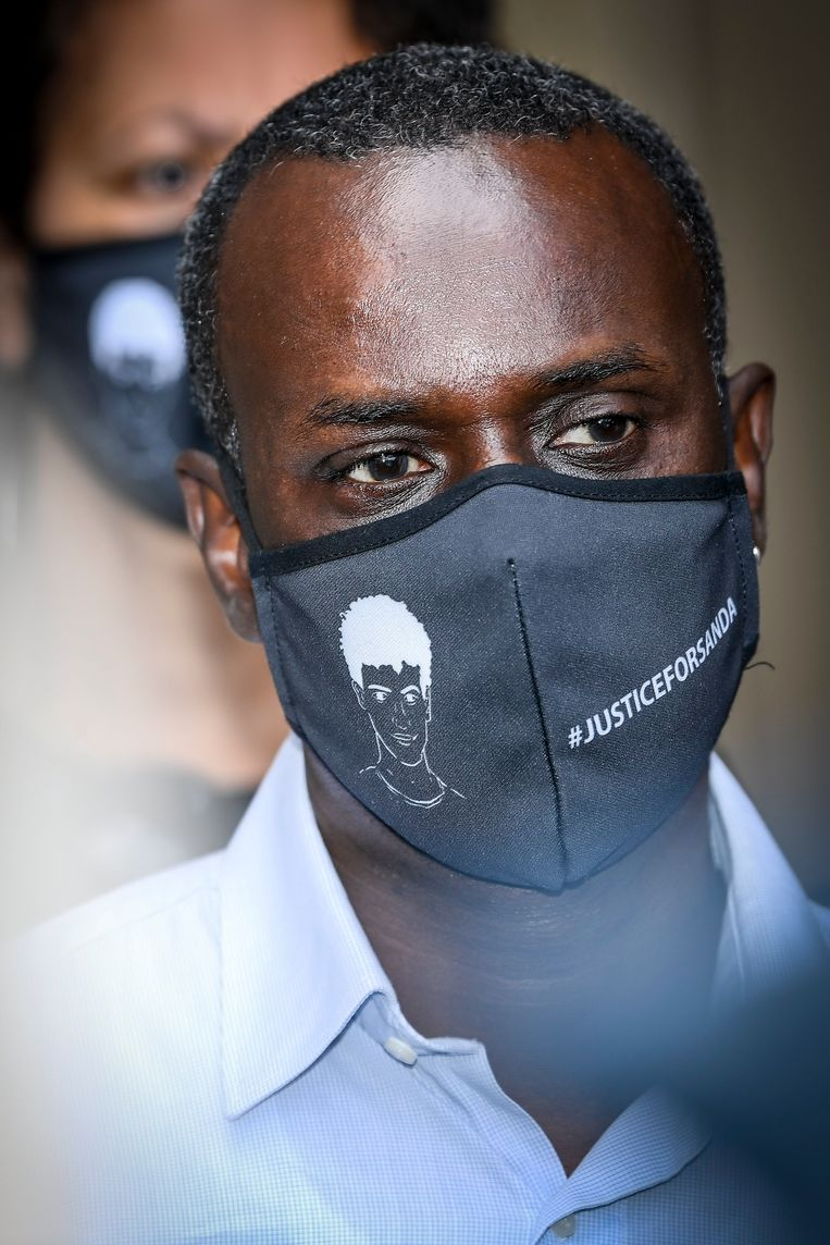 Ousmane Dia Beeld Photo News