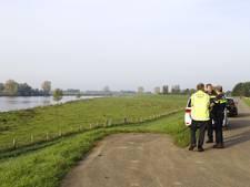 Dode man gevonden in Maas bij Balgoij