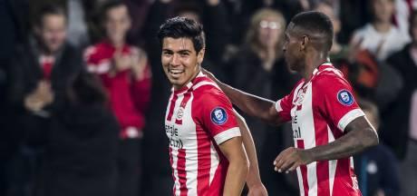 PSV hervat competitie: ploeg van Van Bommel stond nog geen minuut op achterstand