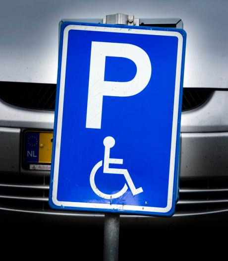 Vergoeding parkeerplaats voor invaliden in Meierijstad blijft nog even ongewis