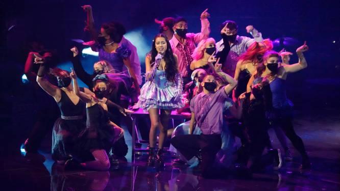 Des prix, des tenues folles et une apparition surprise: tout ce que vous devez savoir sur les MTV VMA