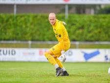 Niels Kornelis verslaat bij De Treffers de ene na de andere keeper: 'Maar deze concurrentiestrijd is anders'