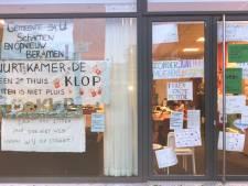 Overvechtse buurtkamer De Klop blijft in 2019 open