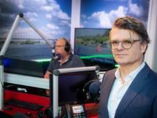 Geldgebrek: streekomroep RN7 ontslaat nu ook tv-chef Gerry van Campen
