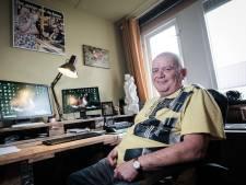 Hans uit Duiven brengt eerste single uit: 'Het meisje aan de kassa' nu al een hit