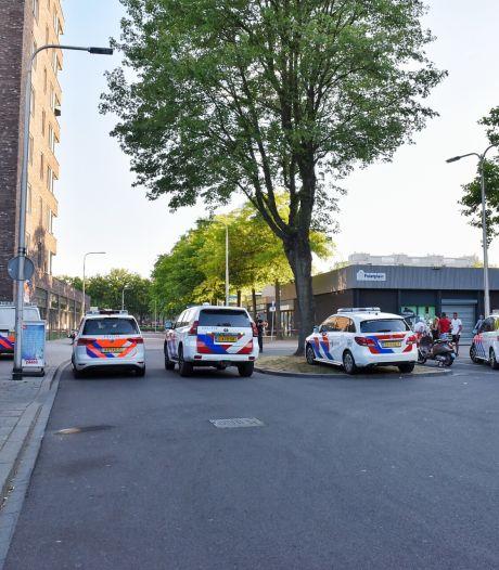 Politie deelt camerabeelden van schietpartij bij Albert Heijn in Tilburg