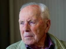 Willem Witvliet (100), de man achter de allereerste Rotterdam Marathon, ging 'door tot de eindstreep'