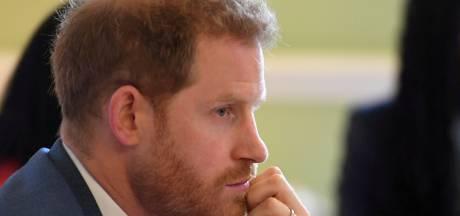 Le prince Harry va publier ses mémoires