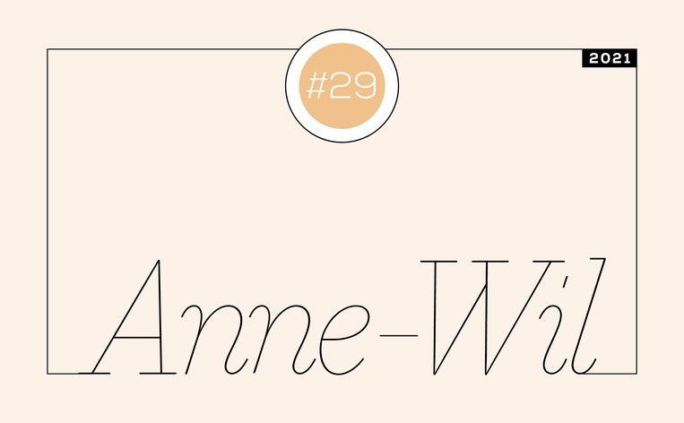 Anne-Wil 29/30 Beeld Libelle