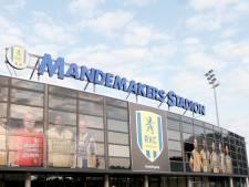 RKC Waalwijk al volop bezig met komend seizoen