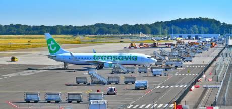 Eindhoven Airport voorziet een tweede dip; luchthaven doet weer beroep op noodsteun