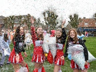 Geen confetti, geen stoet: Tielt maakt zich op voor stille 50 dagenviering
