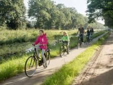 Euregio Fietsvierdaagse in Denekamp kan doorgaan maar routes gaan grens niet over