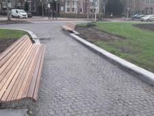Geen 'meerijbenkske' in Den Bosch, tenzij samenleving er om vraagt