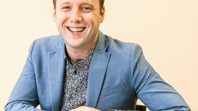 Zottegemnaar Bart Baele is nieuwe algemeen directeur van stad Oudenaarde