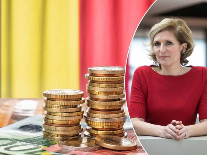 """""""Ons land zal niet ontsnappen aan faillissementen en hogere werkloosheid"""": geldexperte blikt vooruit op economische herstel van België"""