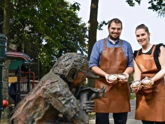 Pompeschitterstaart en -paté zijn erkend als streekproduct na beoordeling door specialisten
