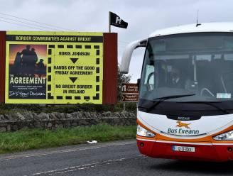"""EU en Britten blijven steggelen over brexitgrens in Noord-Ierland: """"Er zijn nog grote verschillen"""""""