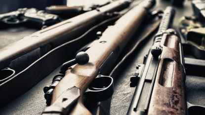 VS verantwoordelijk voor derde van internationale wapenhandel