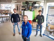 Tim, de 100ste installateur in wording bij de Van Dam Groep via REMO West Twente: 'Het gaat om interesse en teamwork'