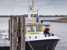 Pontjes varen weer, schippers hopen dat Nederland opnieuw massaal de fiets pakt: 'Niemand kon op vakantie'