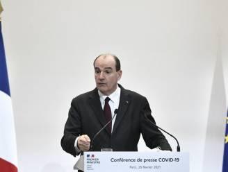 Frankrijk dreigt meer departementen op slot te doen na forse stijging coronagevallen