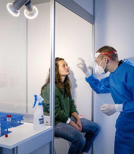 Twentse coronacijfers: 58 nieuwe besmettingen, geen nieuwe sterfgevallen