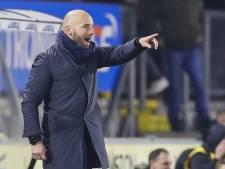 Liefde tussen Manchester City en NAC lijkt over