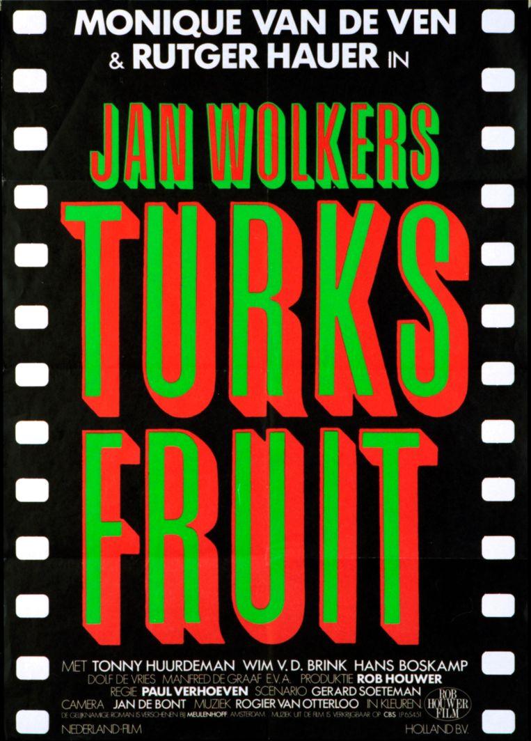 Turks fruit, 1973. Beeld EYE film museum